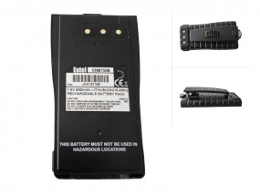 Original Entel Battery -CNB750E