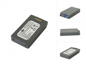 BATSTAR High Quality Battery Pack Premium+ für Zebra/Motorola MC30XX/MC31XX