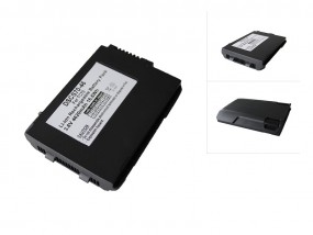 BATSTAR High Quality Battery Pack Premium+ für Motorola/Symbol TC70/TC75 Serie