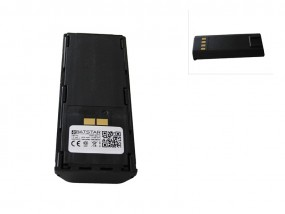 High Quality Battery for Maxon SL25 / SP100 / SP120 / TP120