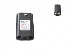 BATSTAR High Quality Battery Pack für HYT/Hytera TC-610/TC-620
