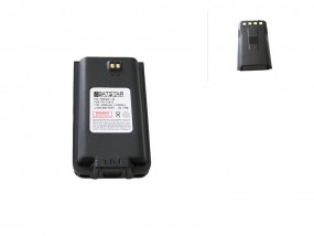 High Capacity Battery Pack für HYT/Hytera TC-610/TC-620, Typ: BL2001