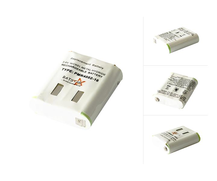 High Quality Battery Pack für Motorola Talkabout T4/ T5/ T6 Serie