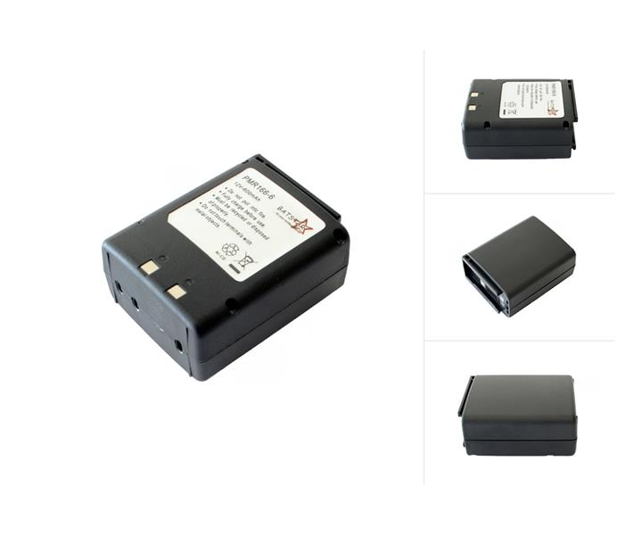 Standard-Size Battery for Icom IC-A3/IC-A22