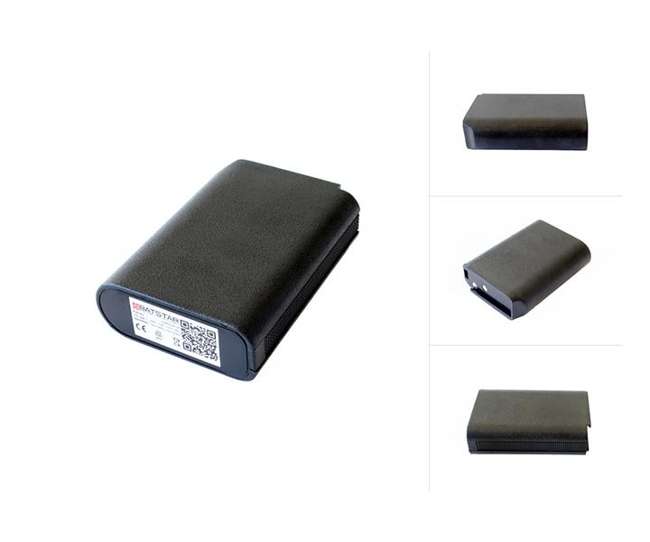 High Capacity Battery Pack für Motorola MX Serie, Typ: NTN4595