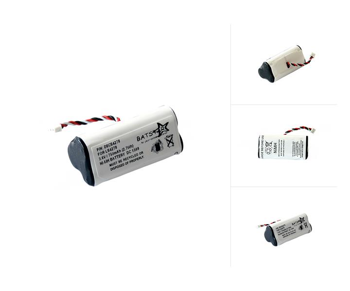 High Quality Battery Pack für Motorola/Symbol DS6878 / LS4278