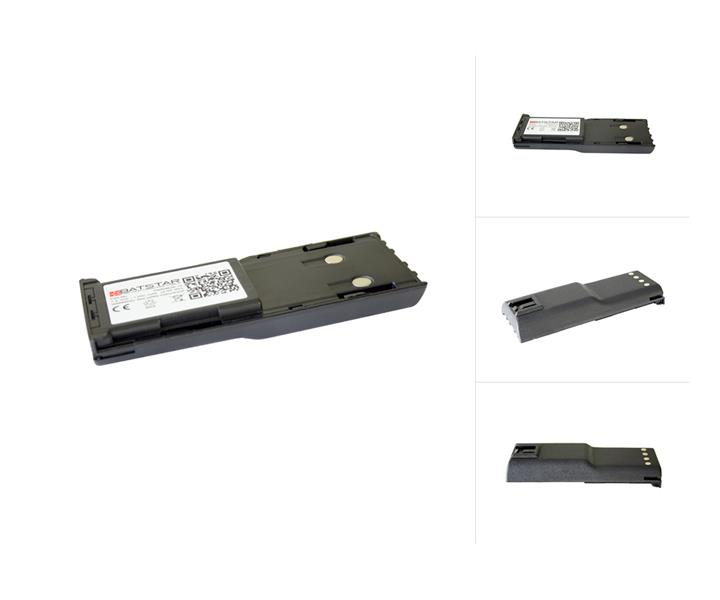 High Quality Battery Pack für Motorola GP300 (FuG11b), Typ: HNN9628
