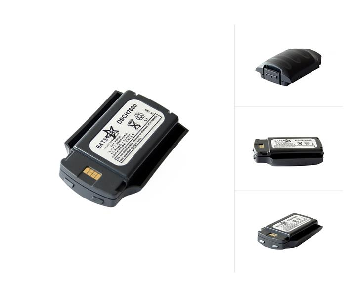 High Quality Battery Pack Premium+ für Honeywell / HHP Dolphin 7600