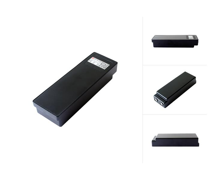 High Quality Battery for Scanreco/Palfinger, Typ: 590/592/960