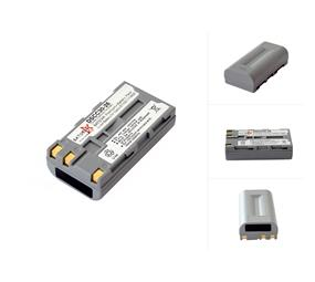 High Capacity Premium+ Battery for Casio DT-X30 / IT-9000 Series