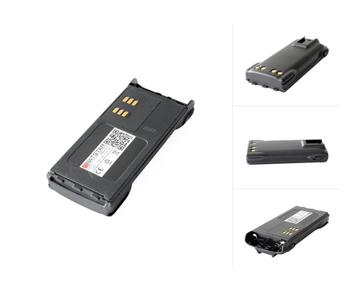 High Quality Battery Pack für Motorola GP-Professional, Typ: PMNN4151