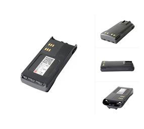 High Capacity Battery for Motorola GP-Professional, Typ: PMNN4154