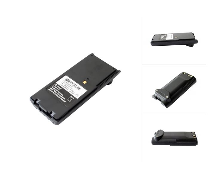 High Capacity Premium+ Battery for Icom, Typ: BP-211N