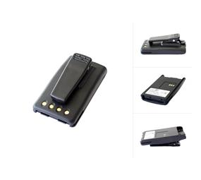 High Capacity Premium+ Battery for HYT/Hytera TC3000