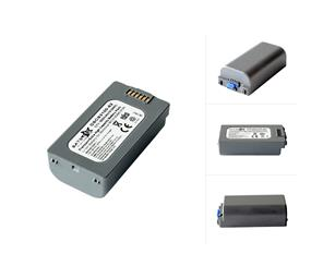 Extra High Capacity Premium+ Battery for Zebra/Motorola/Symbol für MC31XX Serie