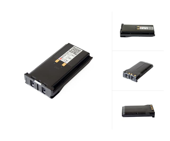 High Quality Battery Pack für Kenwood TK-Serie, Typ: KNB-17A/KNB-16A