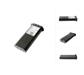 Extra High Capacity Battery for Icom IC-M33/IC-M34, Typ: BP-252