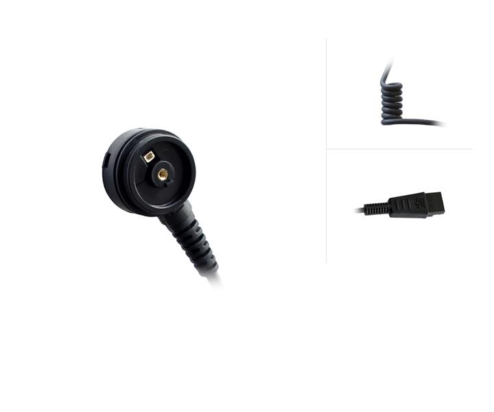 Speaker for Overhead Comfort-Headset (S/L) to QD-Connector