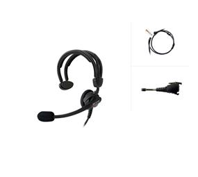 "Overhead Comfort-Headset ""S"" for Vocollect Talkman®"