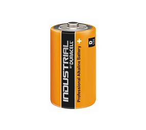 INDUSTRIAL by Duracell Mono D Battery (Bulk)