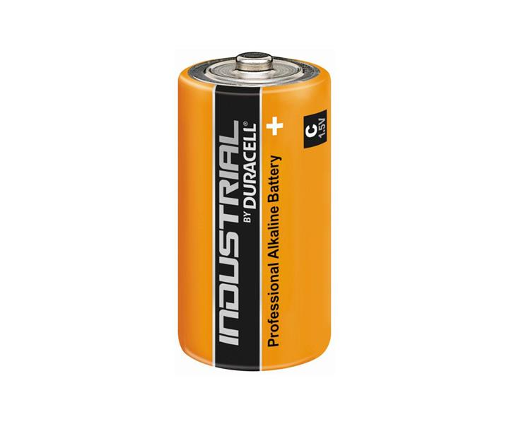 INDUSTRIAL by Duracell Baby C Battery (Bulk)