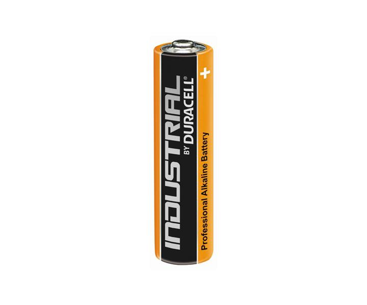 INDUSTRIAL by Duracell Micro AAA Battery (Bulk)