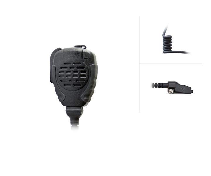 Comfort Speaker Microphone for Kenwood TK190 / TK280...