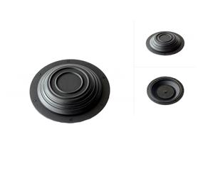 Rubber Button (Cover) for BATSTAR PTT65 & PTT66