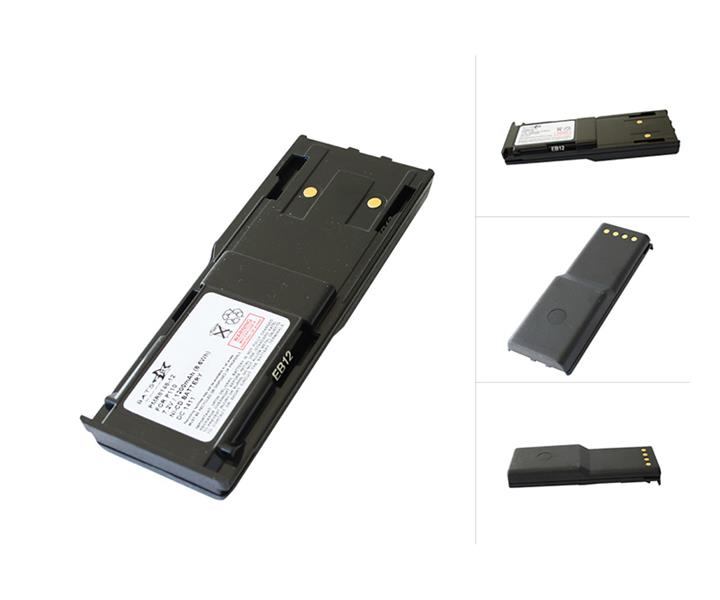 High Quality Battery Pack für Motorola Radius P110, Typ: HNN8148