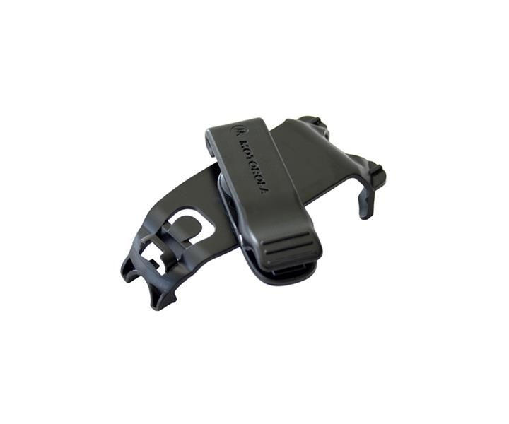 Original Motorola Holster with rotateable Belt Clip