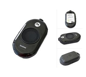 Original Motorola CLP446 Bluetooth Radio Set incl. Charger