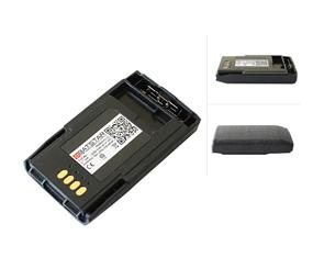 High Capacity Premium+ Battery for Motorola MTP830/850(S)