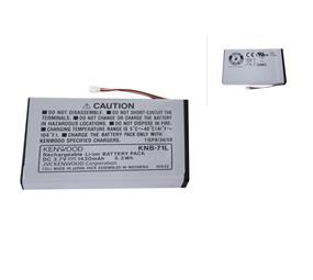 Original Kenwood Battery for PKT-23(E)