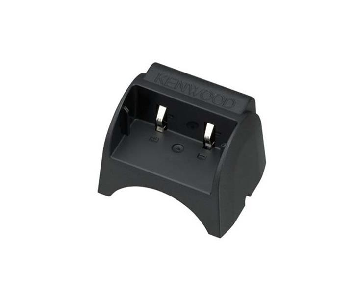 Original JVCKenwood 1-Bay Charger for PKT-23(E)