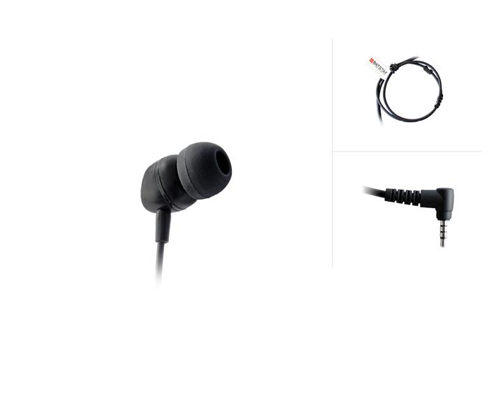 Single Ear-Bud with Mic for Motorola Bluetooth Pod PMLN6396A
