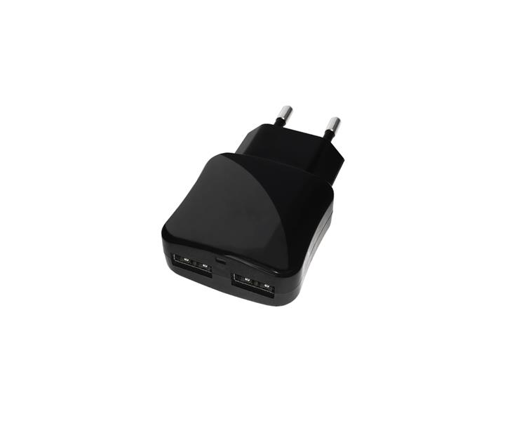 Original Peiker USB Double-Adapter for CEECOACH devices