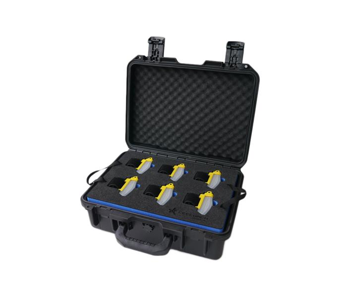 Original Peli waterproof Storage Case for CEECOACH XTREME