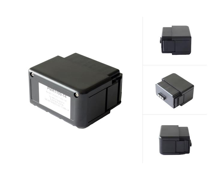 High Quality Battery for AEG Teleport 9 / FuG10b / FuG13b
