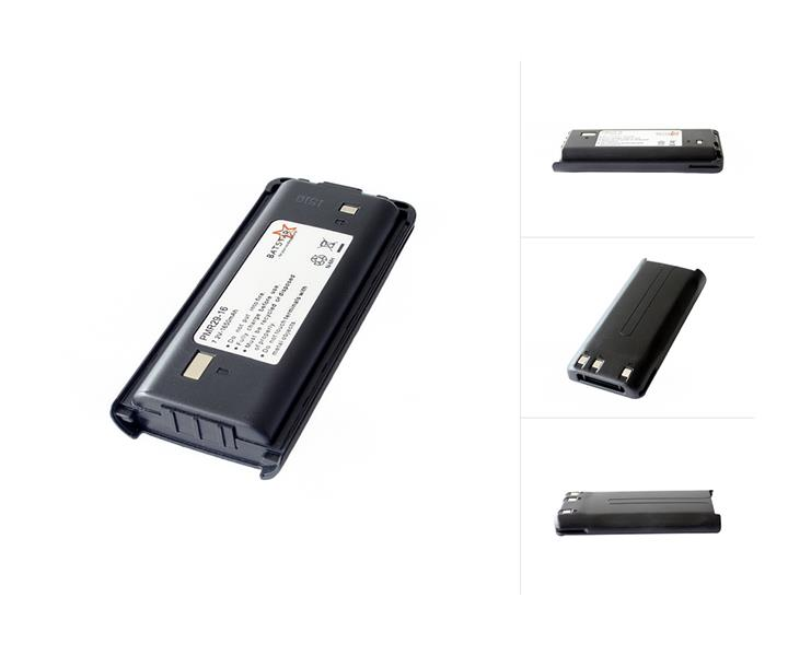 High Capacity Battery Pack für Kenwood NX-& TK-Serie, Typ: KNB-29N
