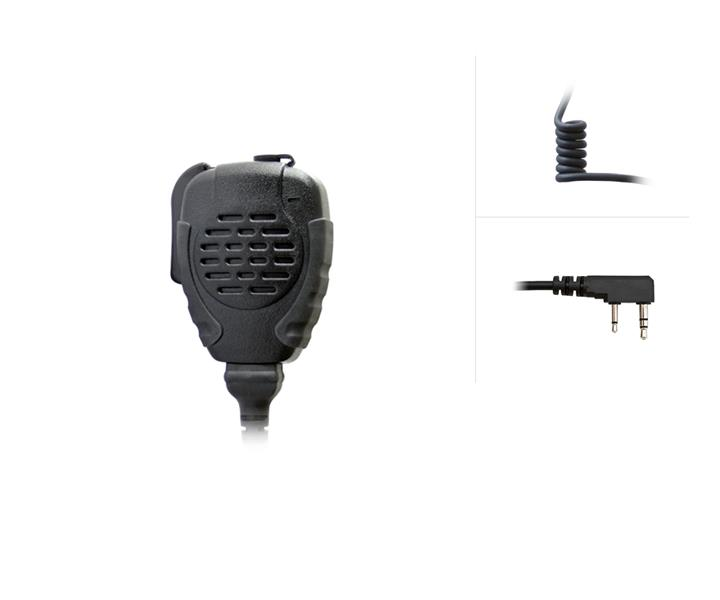 Comfort Speaker Microphone for Kenwood TK25X/TK35X Series...