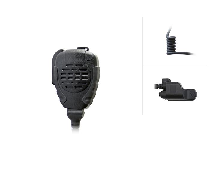 Comfort Speaker Microphone for Motorola MTS2010 / MTS2013