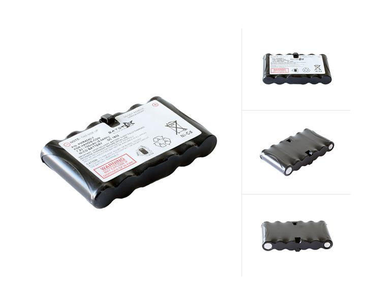 High Quality Battery Pack für Motorola Handie-COM, Typ: ENN4040A