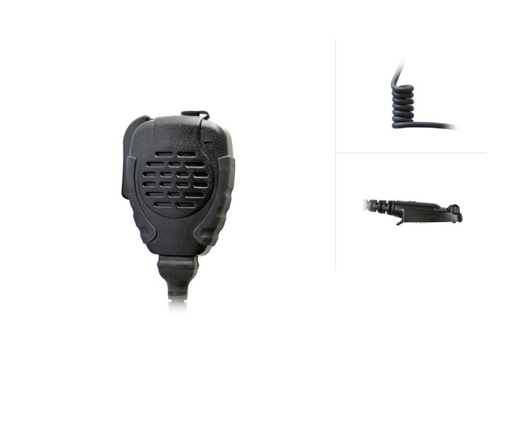 Comfort Speaker Microphone for Motorola EX500/GP328Plus...